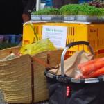 BYO market bags