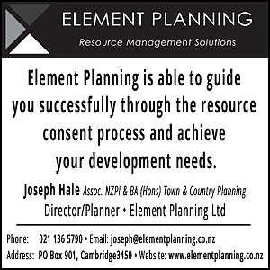 Click for Element Planning