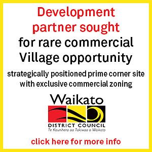 WDC - Village