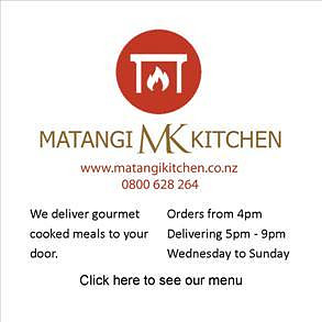 Matangi Kitchen