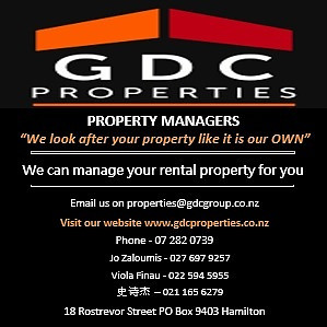 Click for GDC Properties
