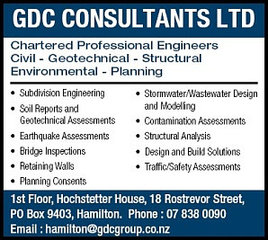 Click for GDC Consultants