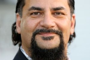 Tamahere ward councillor Aksel Bech will be sworn into office with a new name