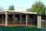 An artists impression of the new Pentagon child care centre