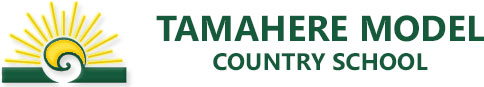 Tamahere School logo