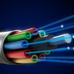 Fibre-optic cable
