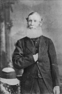 Patrick Leslie, in 1877