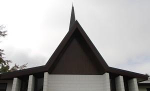 St Sephen's exterior