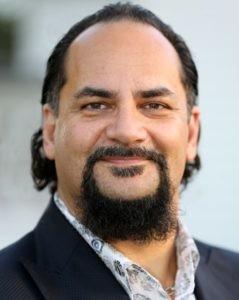 Tamahere ward councillor Aksel Jepsen