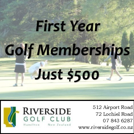 Click for Riverside Golf Club