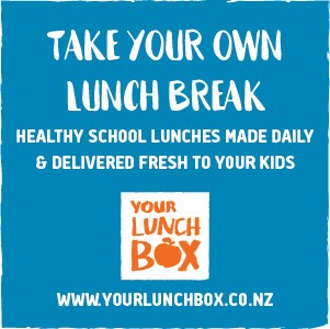 Click for Your Lunch Box