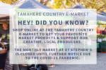Tamahere Country e-Market