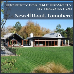 Newell Rd, Tamahere, for sale